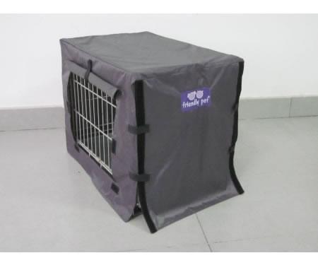 hundebox abdeckung
