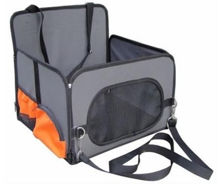 si ge pet voitures chien booster seat pet crate fournisseur. Black Bedroom Furniture Sets. Home Design Ideas